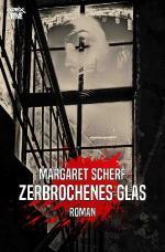 Cover-Bild ZERBROCHENES GLAS