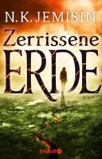 Cover-Bild Zerrissene Erde