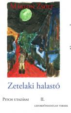 Cover-Bild Zetelaki Halastó