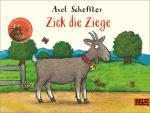 Cover-Bild Zick die Ziege