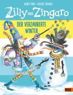 Cover-Bild Zilly und Zingaro. Der verzauberte Winter