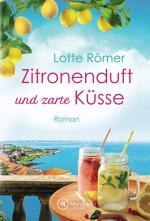 Cover-Bild Zitronenduft und zarte Küsse