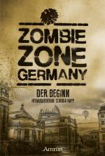 Cover-Bild Zombie Zone Germany: Der Beginn