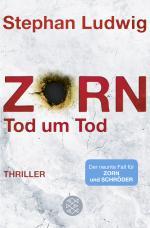 Cover-Bild Zorn - Tod um Tod