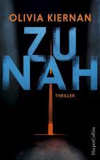 Cover-Bild Zu nah