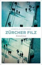 Cover-Bild Zürcher Filz