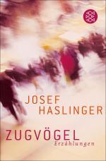 Cover-Bild Zugvögel
