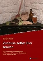 Cover-Bild Zuhause selbst Bier brauen