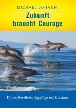 Cover-Bild Zukunft braucht Courage