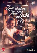 Cover-Bild Zum ersten Mal Liebe