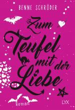 Cover-Bild Zum Teufel mit der Liebe