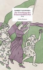 Cover-Bild Zur Erteilung des Frauenwahlrechts