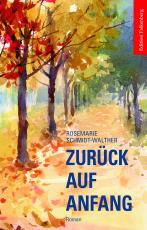 Cover-Bild Zurück auf Anfang