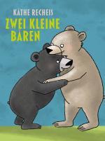 Cover-Bild Zwei kleine Bären