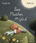 Cover-Bild Zwei Mädchen im Glück