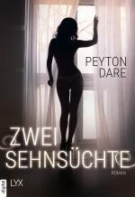 Cover-Bild Zwei Sehnsüchte