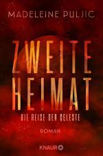 Cover-Bild Zweite Heimat – Die Reise der Celeste