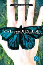 Cover-Bild Zweiunddieselbe