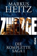 Cover-Bild Zwerge
