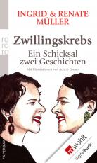 Cover-Bild Zwillingskrebs