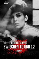 Cover-Bild ZWISCHEN 10 UND 12