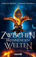 Cover-Bild Zwischen brennenden Welten