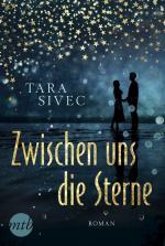Cover-Bild Zwischen uns die Sterne