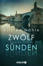 Cover-Bild Zwölf Sünden