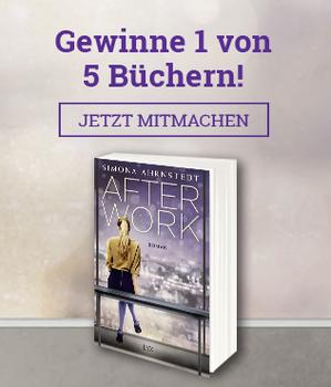 """""""After Work"""" Gewinnspiel"""