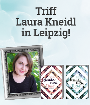 Laura Kneidl Meet & Greet