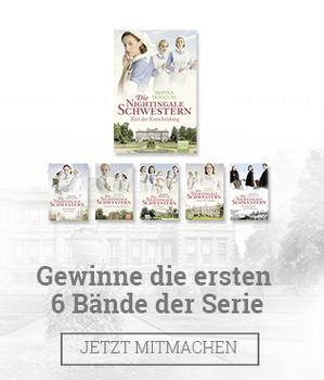 """Gewinnspiel """"Die Nightingale Schwestern"""""""