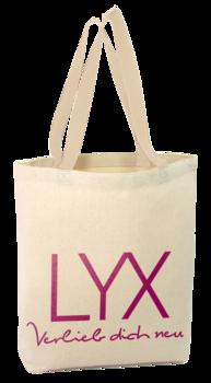 LYX-Jubiläumstasche
