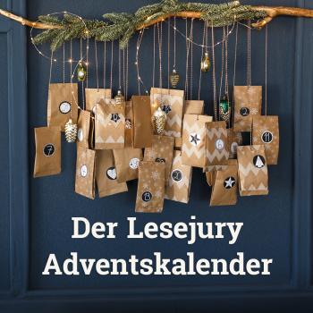 Der Lesejury Adventskalender