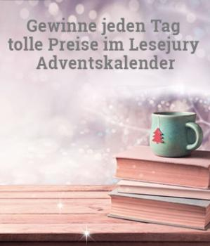 Der Lesejury Adventskalender