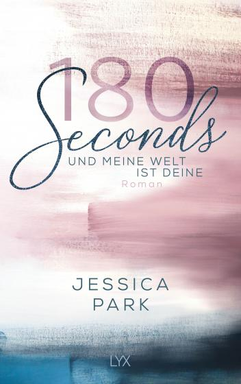 Cover-Bild 180 Seconds - Und meine Welt ist deine