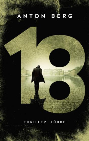 Cover-Bild Achtzehn