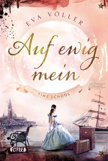 Cover-Bild Auf ewig mein