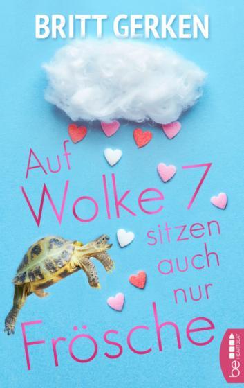 Cover-Bild Auf Wolke Sieben sitzen auch nur Frösche