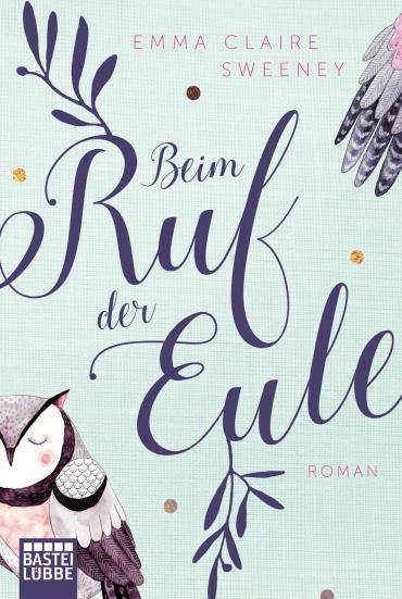 Cover-Bild Beim Ruf der Eule
