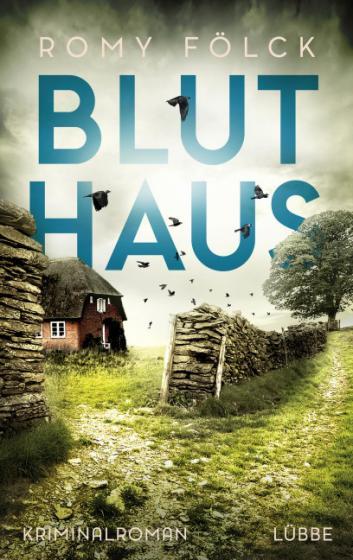 Cover-Bild Bluthaus