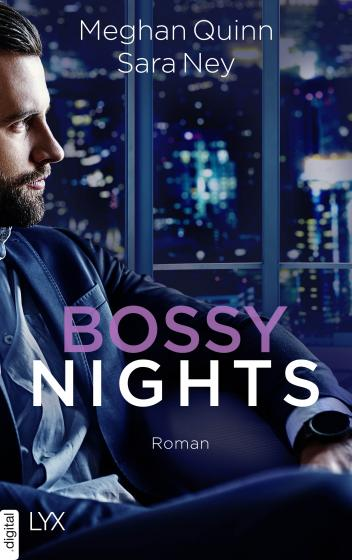 Cover-Bild Bossy Nights