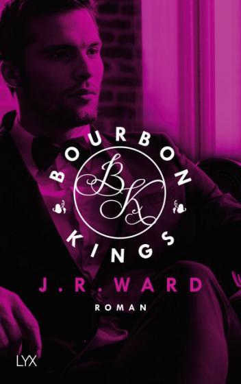 Cover-Bild Bourbon Kings