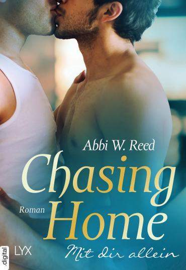 Cover-Bild Chasing Home - Mit dir allein
