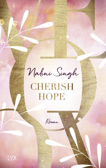 Cover-Bild Cherish Hope