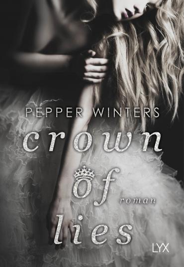 Cover-Bild Crown of Lies