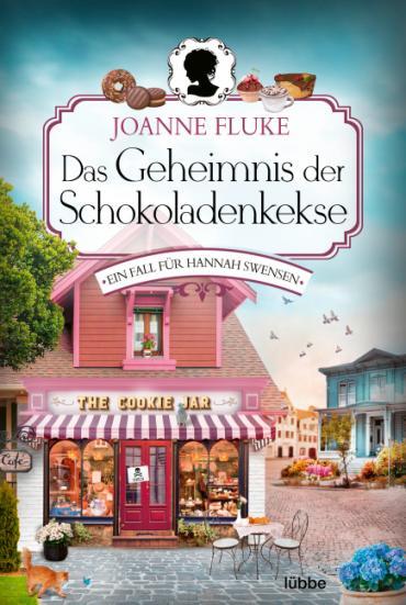 Cover-Bild Das Geheimnis der Schokoladenkekse