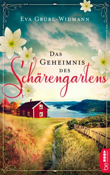 Cover-Bild Das Geheimnis des Schärengartens