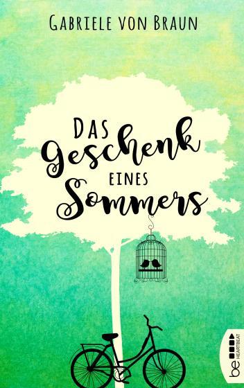 Cover-Bild Das Geschenk eines Sommers