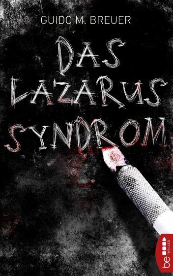 Cover-Bild Das Lazarus-Syndrom