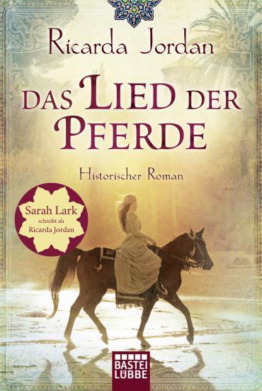 Cover-Bild Das Lied der Pferde